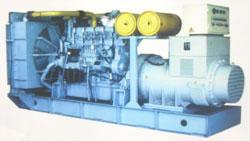三菱机组的主要规格和参数