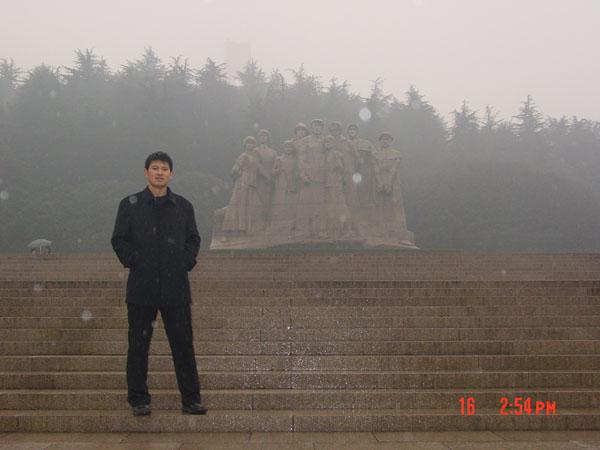 出差在南京-工控博客