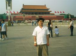 出差北京工控博客