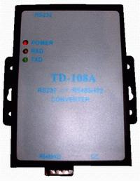 工业级防雷光隔485转换器