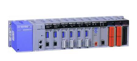 日立PLC EH-150系列