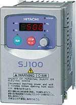 日立变频器SJ100系列