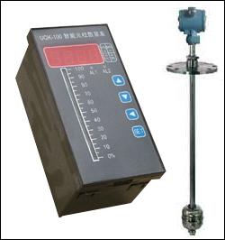 UQK-75浮球液位变送器