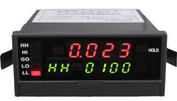 多段电流电压控制仪