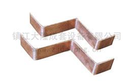 复合铜排(铜包铝排)
