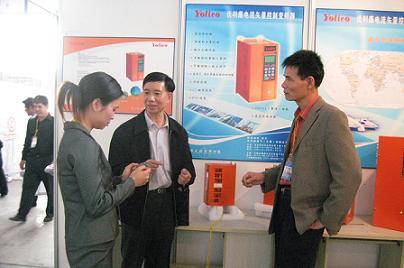 2008国际糖机展览工控博客