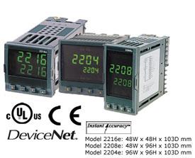 2216温度控制器