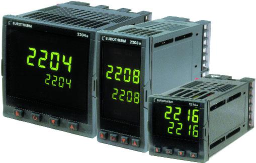 2208温度控制器