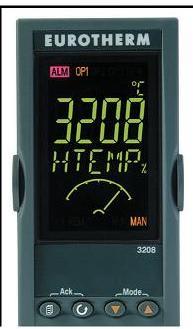 欧陆3208温度控制器