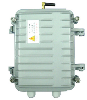 GSM电力防盗报警器