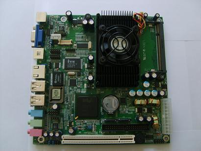 嵌入式主板GH945EC6