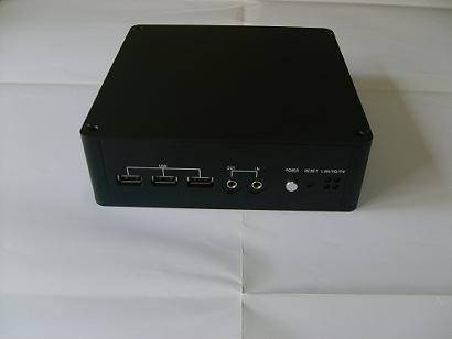 工业计算机GH855-146