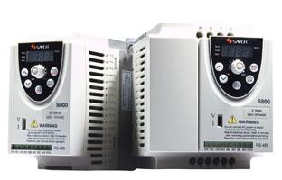 三�-SANCH小型变々频器