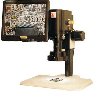 一体式3维视频显微镜-工控博客