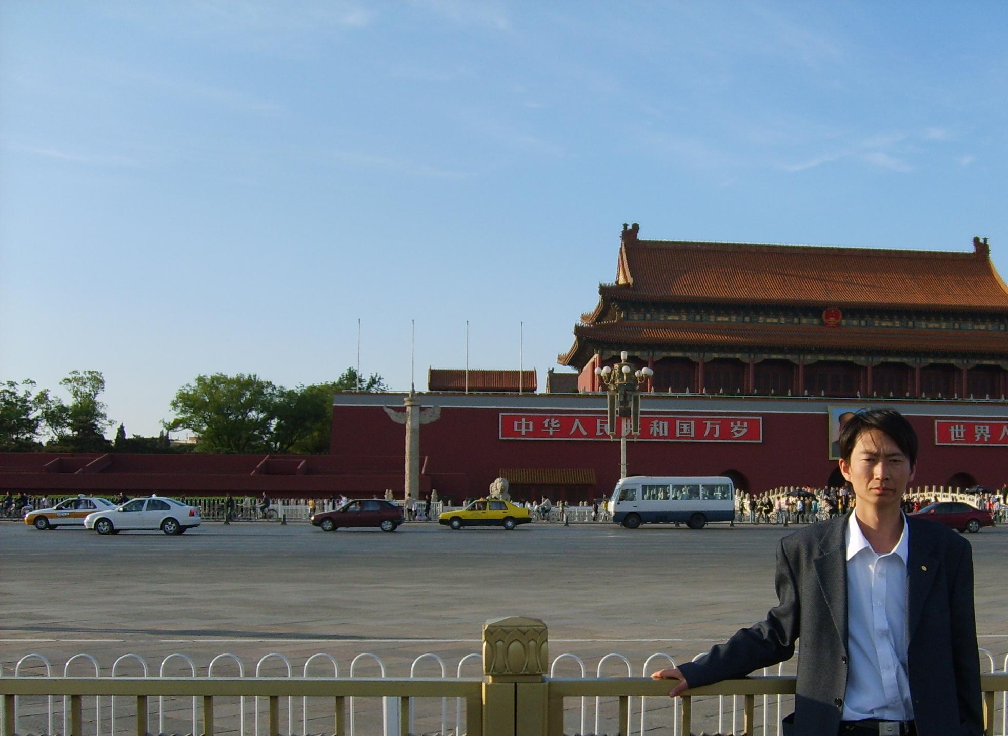 北京出差-工控博客