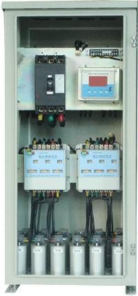 HWBC-TZ1型调整不平衡无功补偿器