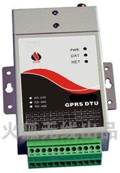 EVDO 数据透明传输设备 DTU