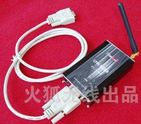 GPRS 无线MODEM HF-300M