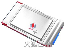 火狐无线应用卡 Z3/E (EDGE)