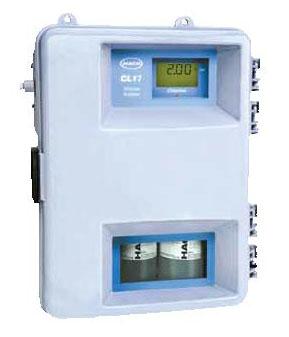 CL17在线余氯/总氯分析仪