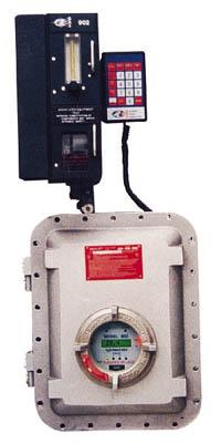 在线 903型 硫化氢/总硫分析仪