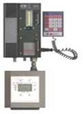 在线 802单通道型硫化氢/总硫分析仪