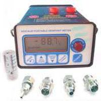 XPDM便携式水份分析仪