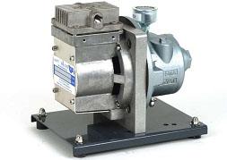 适用于危险区域的ADI防爆隔膜泵
