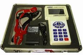 便携式蓄电池容量测试仪