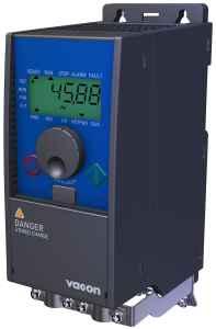 VACON 10微型变频器