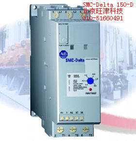 AB 150-D(SMC-DELTA)系列软启动器