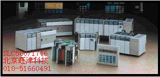 AB SLC500 / 1746系列可编程