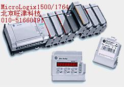 AB MicroLogix1500系列可编程