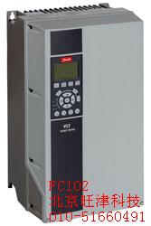 Danfoss FC102系列变频器