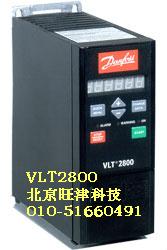 Danfoss VLT2800系列变频器
