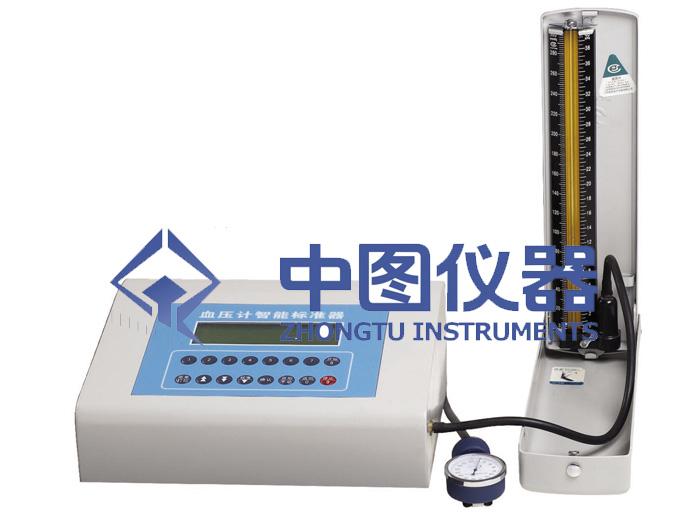 血压计智能标准器-血压计标准器