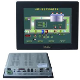 诺达佳工业触摸平板电脑-12.1寸