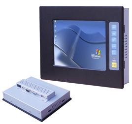 诺达佳工业触摸平板电脑-6.5寸