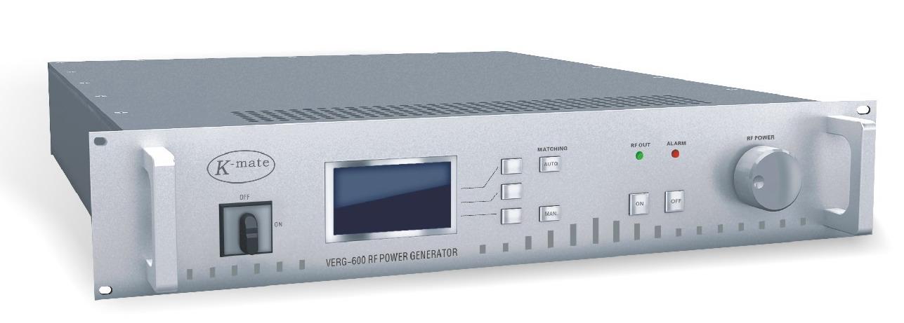 全固态高性能射频电源 VERG-2000