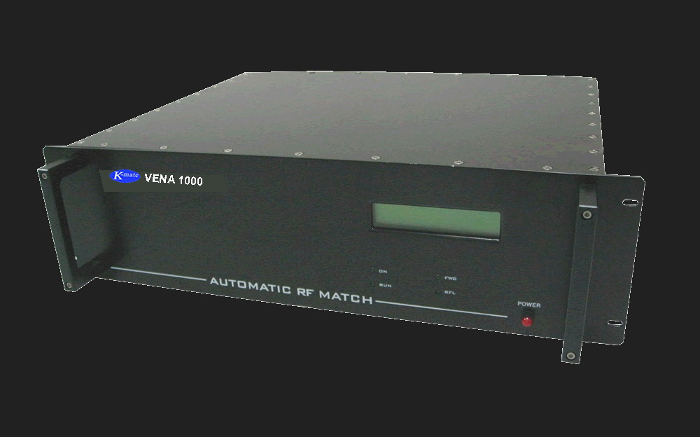 国产全自动射频匹配器 VENA-1000