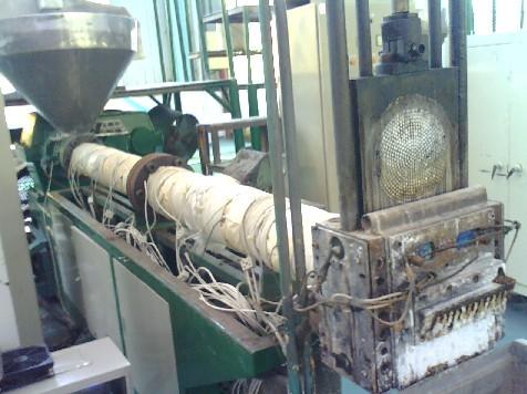 漳州塑料造粒机节电改