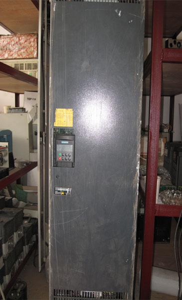 专业维修变频器