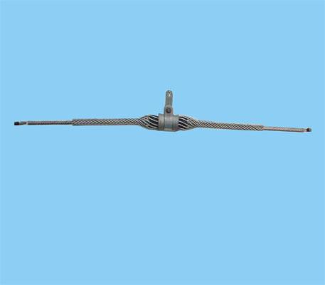 ADSS光缆用悬垂线夹_金具