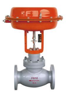 ZXM(ZJHM)型新系列气动薄膜直通套筒调节阀