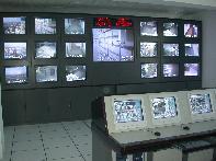 上海正伟联通和移动通信基站监控系统