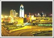 上海正伟GPRS灯光控制箱