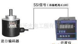 SSI信号闸门开度仪