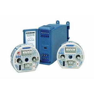 Rosemount644温度变送器/一体化温度变送器