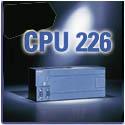 西门子cpu226