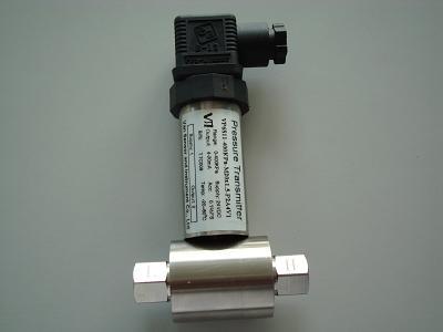 微差压传感器/变送器